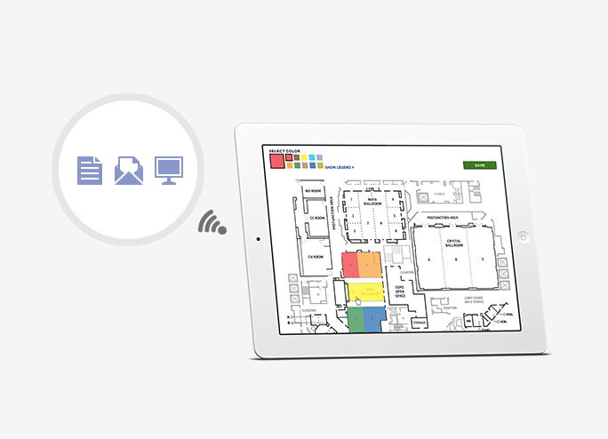 Floor plan tool for Online floor plan tool